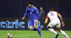 Прогноз и ставка на матч Азербайджан – Литва 25 марта