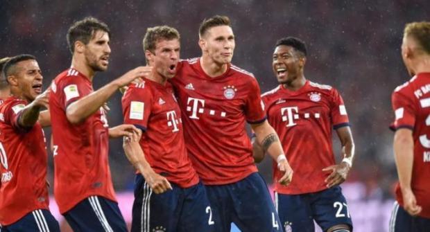 Прогноз и ставка на матч Бавария — Майнц 17 марта 2019