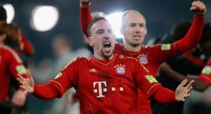 Бавария — Ливерпуль и еще два футбольных матча: экспресс дня на 13 марта 2019