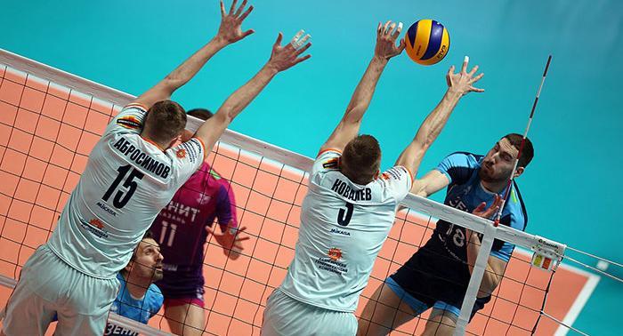 белогорье ставки на волейбол