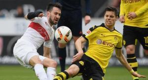 Прогноз и ставка на матч Боруссия (Дортмунд) — Штутгарт 9 марта 2019