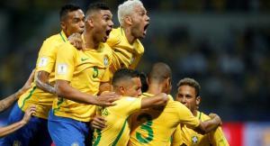 Прогноз и ставка на матч Бразилия – Панама 23 марта 2019