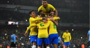 Прогноз и ставка на матч Чехия — Бразилия 26 марта 2019