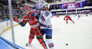 СКА — ЦСКА и два футбольных матча: экспресс дня на 1 апреля 2019