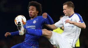Прогноз и ставка на матч Динамо Киев – Челси 14 марта