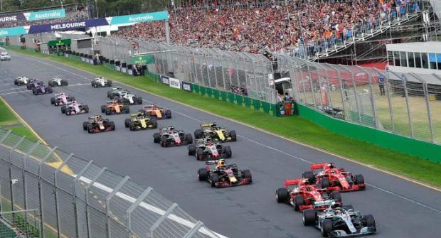 Прогноз и ставка на Гран-При Австралии 17 марта 2019