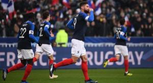 Прогноз и ставка на матч Молдова — Франция 22 марта 2019