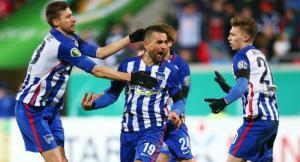 Прогноз и ставка на матч «Герта» – «Боруссия Дортмунд» 16 марта 2019