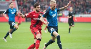 Прогноз и ставка на матч Хоффенхайм – Байер 29 марта 2019