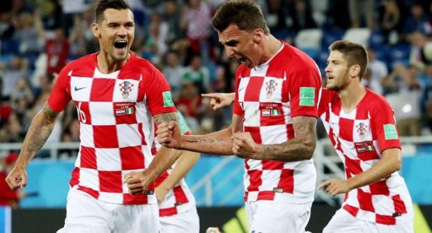 Прогноз и ставка на матч Хорватия – Азербайджан 21 марта 2019