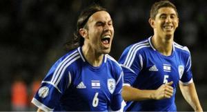 Прогноз и ставка на матч Израиль – Словения 21 марта 2019