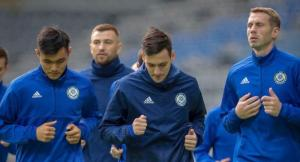 Прогноз и ставка на матч Казахстан – Шотландия 21 марта 2019
