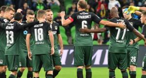 Прогноз и ставка на матч Краснодар — Анжи 31 марта 2019