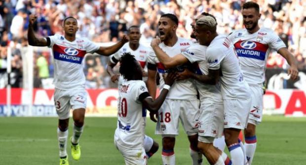 Прогноз и ставка на матч Лион — Монпелье 17 марта 2019