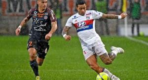Прогноз и ставка на матч «Лион» — «Монпелье» 17 марта 2019