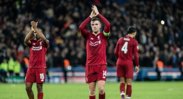 Прогноз и ставка на матч Ливерпуль — Бернли 10 марта 2019
