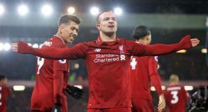 Прогноз и ставка на матч Ливерпуль – Бернли 10 марта 2019