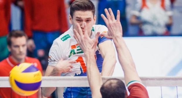 Прогноз и ставка на матч «Локомотив Новосибирск» - «Кузбасс Кемерово» 02 марта 2019