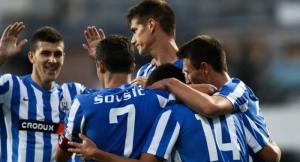 Прогноз и ставка на матч Локомотив Загреб — Славен 16 марта 2019 года