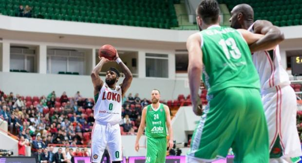 Прогноз и ставка на игру Локомотив-Кубань – УНИКС 16 марта 2019