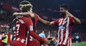 Ювентус — Атлетико и еще два футбольных матча: экспресс дня на 12 марта 2019