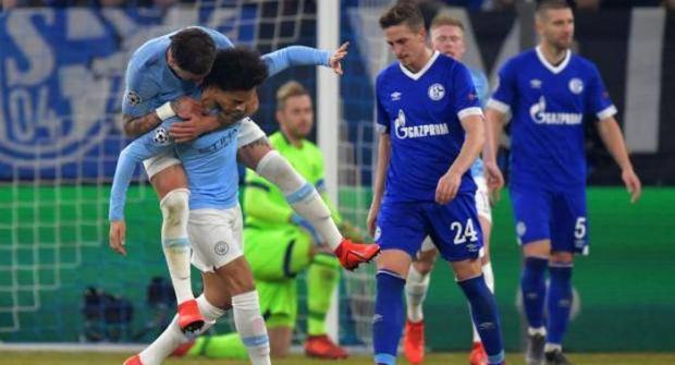 Прогноз и ставка на матч Манчестер Сити – Шальке 12 марта