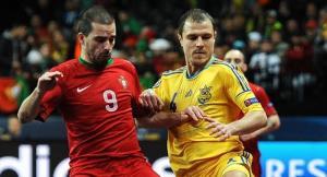 Прогноз и ставка на матч Португалия – Украина 22 марта