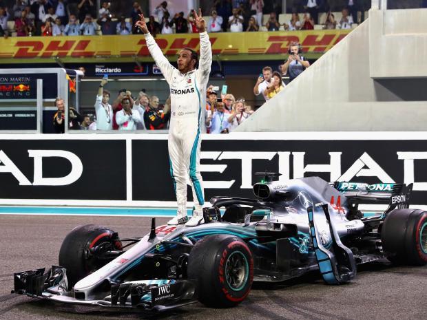 Прогнозы на Формулу 1