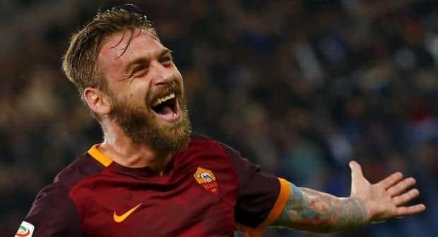 Рома - Эмполи и еще два футбольных матча: экспресс дня на 11 марта 2019