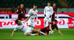 Прогноз и ставка на матч Рубин — Локомотив 6 марта 2019