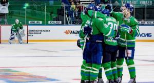 Прогноз и ставка на игру Салават Юлаев – Автомобилист 20 марта 2019
