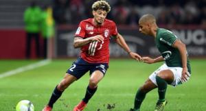 Прогноз и ставка на матч «Сент-Этьен» — «Лилль» 10 марта 2019