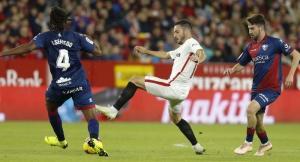 Прогноз и ставка на матч Севилья — Реал Сосьедад 10 марта 2019