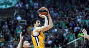 Прогноз и ставка на игру Химки – Маккаби Тель-Авив 22 марта 2019