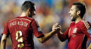 Испания — Норвегия и еще два футбольных матча: экспресс дня на 23 марта 2019