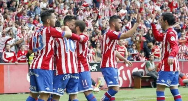 Прогноз и ставка на матч Спортинг Хихон - Альмерия 9 марта 2019 года