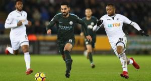 Прогноз и ставка на матч Суонси – Манчестер Сити 16 марта