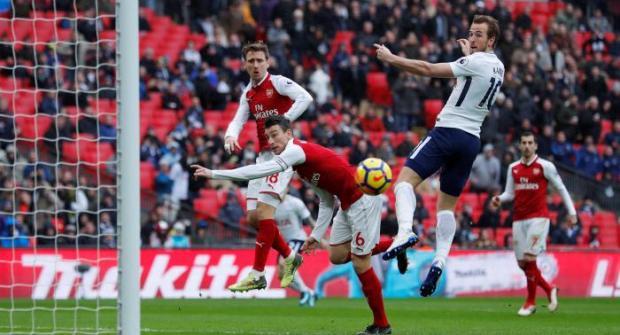Прогноз и ставка на матч Тоттенхэм – Арсенал 2 марта