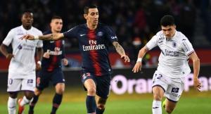 Прогноз и ставка на матч «Тулуза» — «ПСЖ» 31 марта 2019