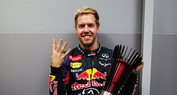 4 лайфхака для ставок на Формулу-1