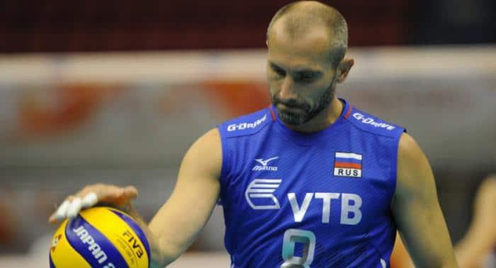 волейбол чемпионат России 2019