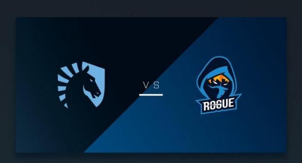 Прогноз и ставка на матч Liquid - Rogue 12 марта 2019