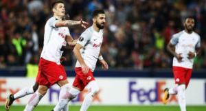 Прогноз и ставка на матч Зальцбург – Наполи 14 марта 2019