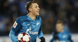 Зенит — Вильярреал и еще два футбольных матча: экспресс дня на 7 марта 2019
