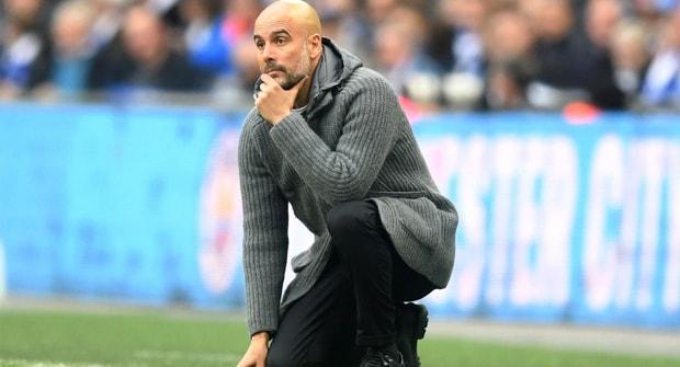 «Манчестер Сити» больше не является фаворитом Лиги чемпионов