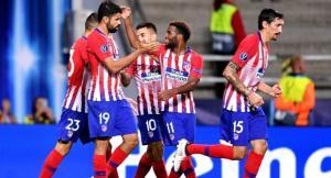 Прогноз и ставка на матч Атлетико – Валенсия 24 апреля 2019