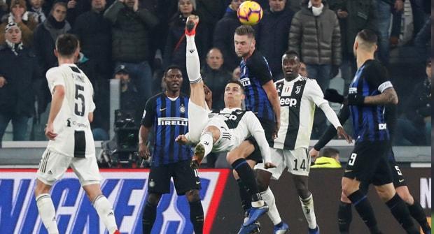 Прогноз и ставка на матч Интер – Ювентус 27 апреля 2019