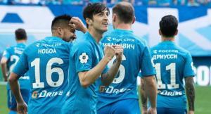 Чемпион российской Премьер-лиги определится через 2 тура