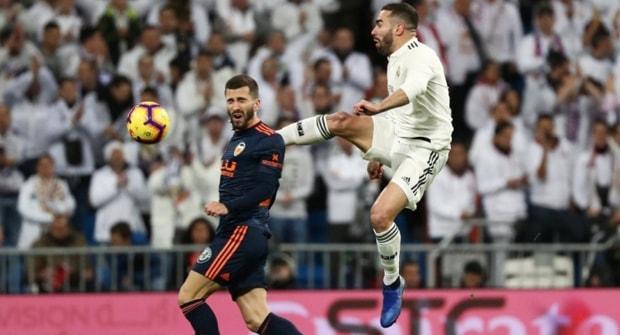 Валенсия – Реал прогноз и ставка
