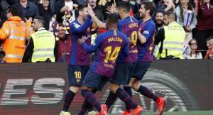 Прогноз и ставка на матч Барселона – Манчестер Юнайтед 16 апреля 2019